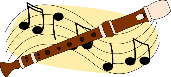 zeimusu-Recorder-and-music
